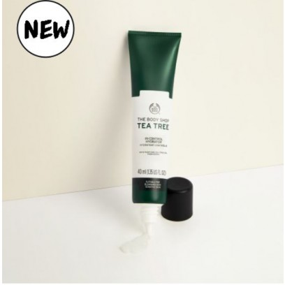 Tea Tree In-Control Hydrator 40ml