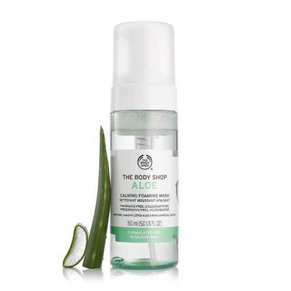 Aloe Gentle Facial Wash 150ML