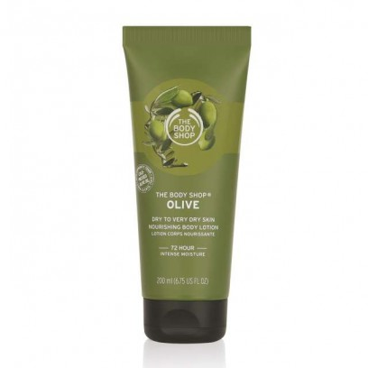Body Lotion Olive 200ML