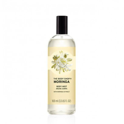 New! Body Mist Moringa 100ML