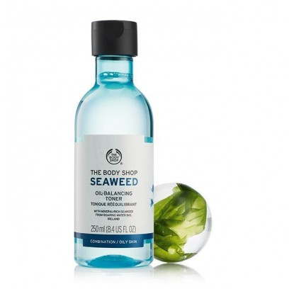 Seaweed Clarifying Toner 250ML