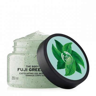 Fuji Green Tea™ Body Scrub 250ML