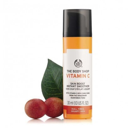 Vitamin C Skin Boost 30ML