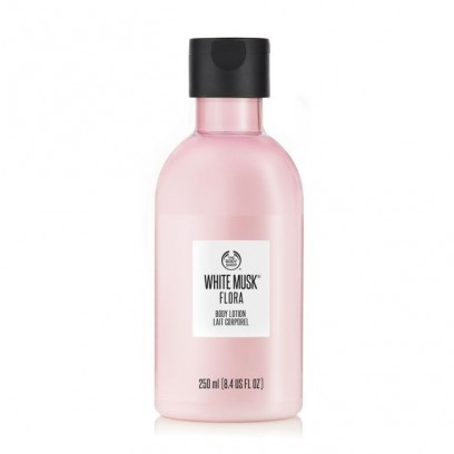 White Musk® Flora Body Lotion 250 ML
