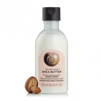 Shea Butter Richly Replenishing Conditioner 250ML