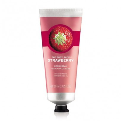 Strawberry Hand Cream 100ML
