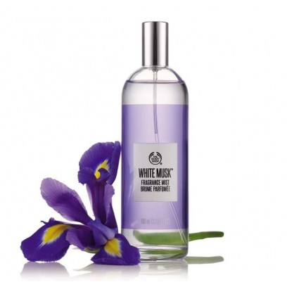 White Musk® Body Mist 100ML